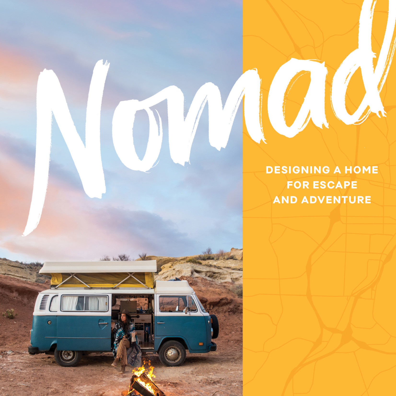 Workman Publishing Workman Publishing Nomad