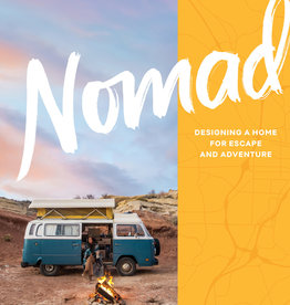 workman Publishing Workman Publishing Nomad