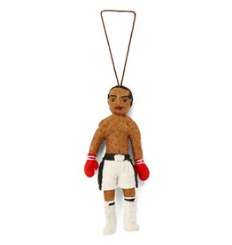 Silk Road Ornament BOXING - More Options Available