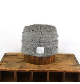 Upstate Stock Upstate Stock Melange Ragg Wool Beanie  - More Options Available