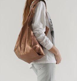 Baggu Baggu Reusable Bag Standard - Metallic