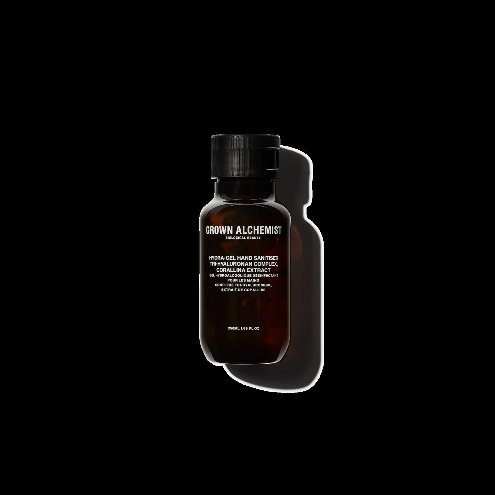 Grown Alchemist Grown Alchemist Hydra-Gel Hand Sanitiser - 50mL