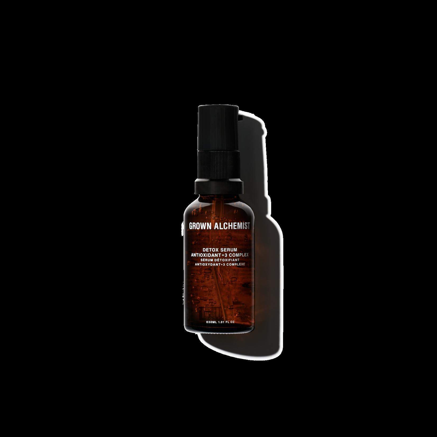 Grown Alchemist Grown Alchemist Detox Serum - 30mL