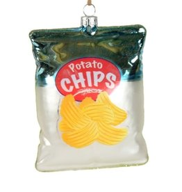 Cody Foster Ornament CHIPS - More Options Available