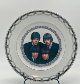 Camp Camp Vintage Plate Beatles - More Options Available