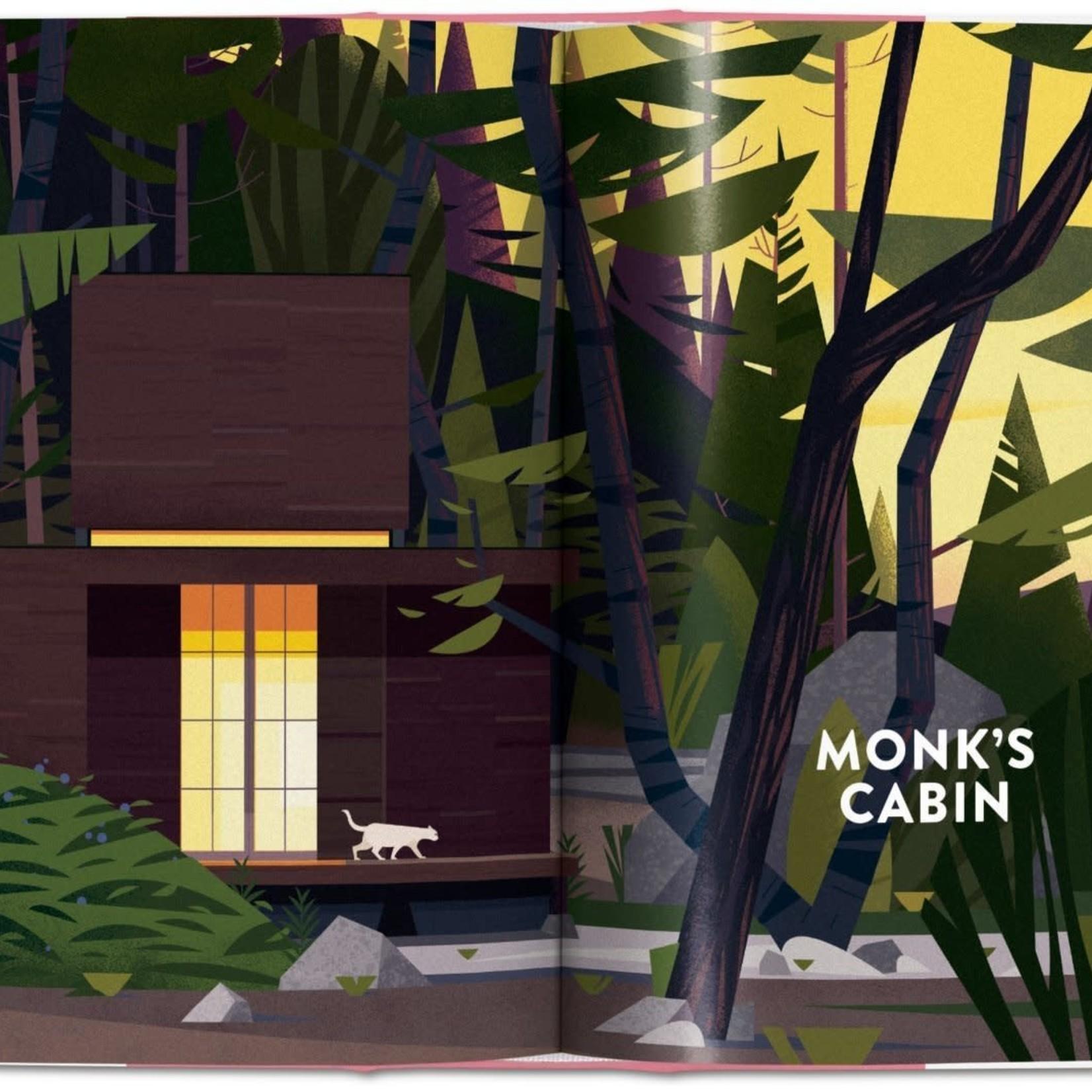 Taschen Taschen Cabins Small