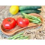 Natural OliveWood Natural OliveWood Serving Plate