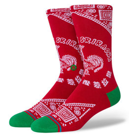 Stance Stance Mens Sock Food - More Options Available