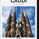 Taschen Taschen Gaudí