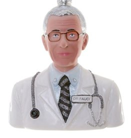 Cody Foster Ornament DR FAUCI - More Options Available