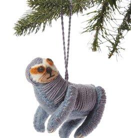 Silk Road Ornament ANIMAL