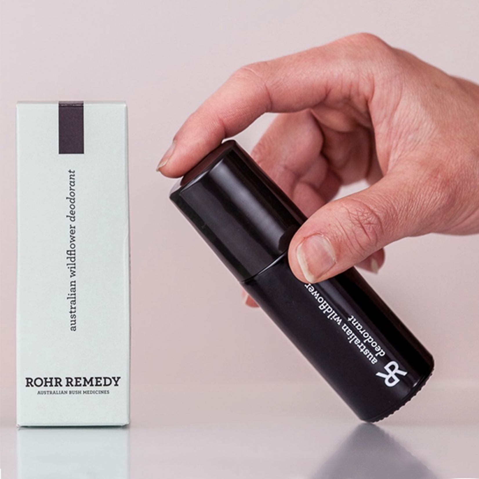 Rohr Remedy Rohr Remedy Australian Wildflower Deodorant