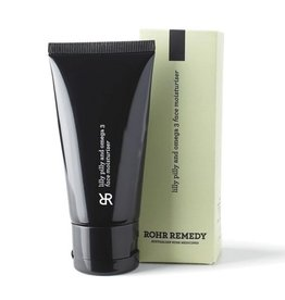 Rohr Remedy Rohr Remedy Lilly Pilly And Omega 3 Moisturiser
