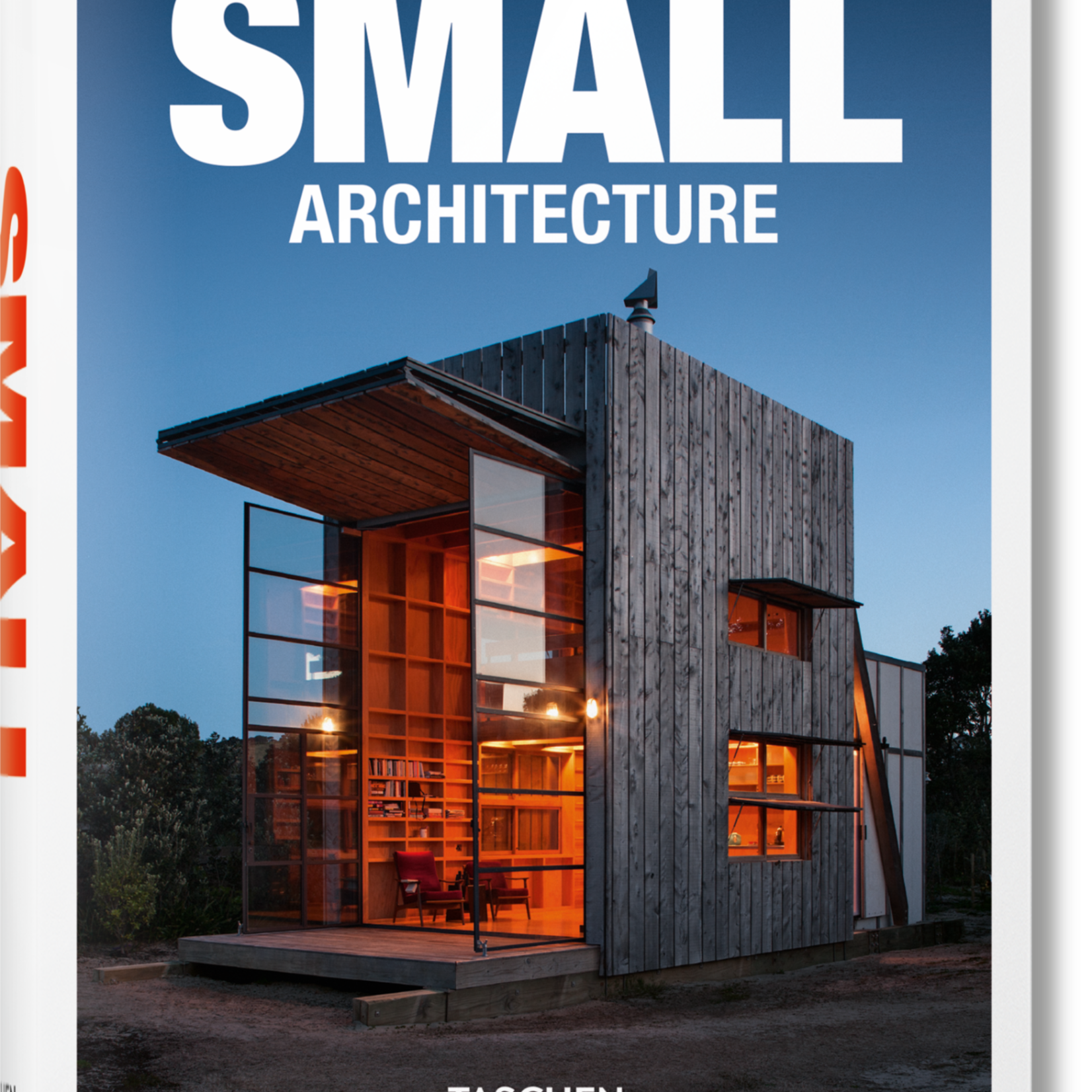 Taschen Taschen Small Architecture