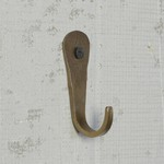 HomArt HomArt Forged Hook, Iron - More Options Available