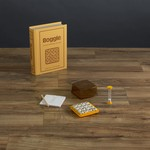 WS Game Company WS Boggle Vintage Bookshelf Games