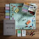 WS Game Company WS Vintage Bookshelf MONOPOLY