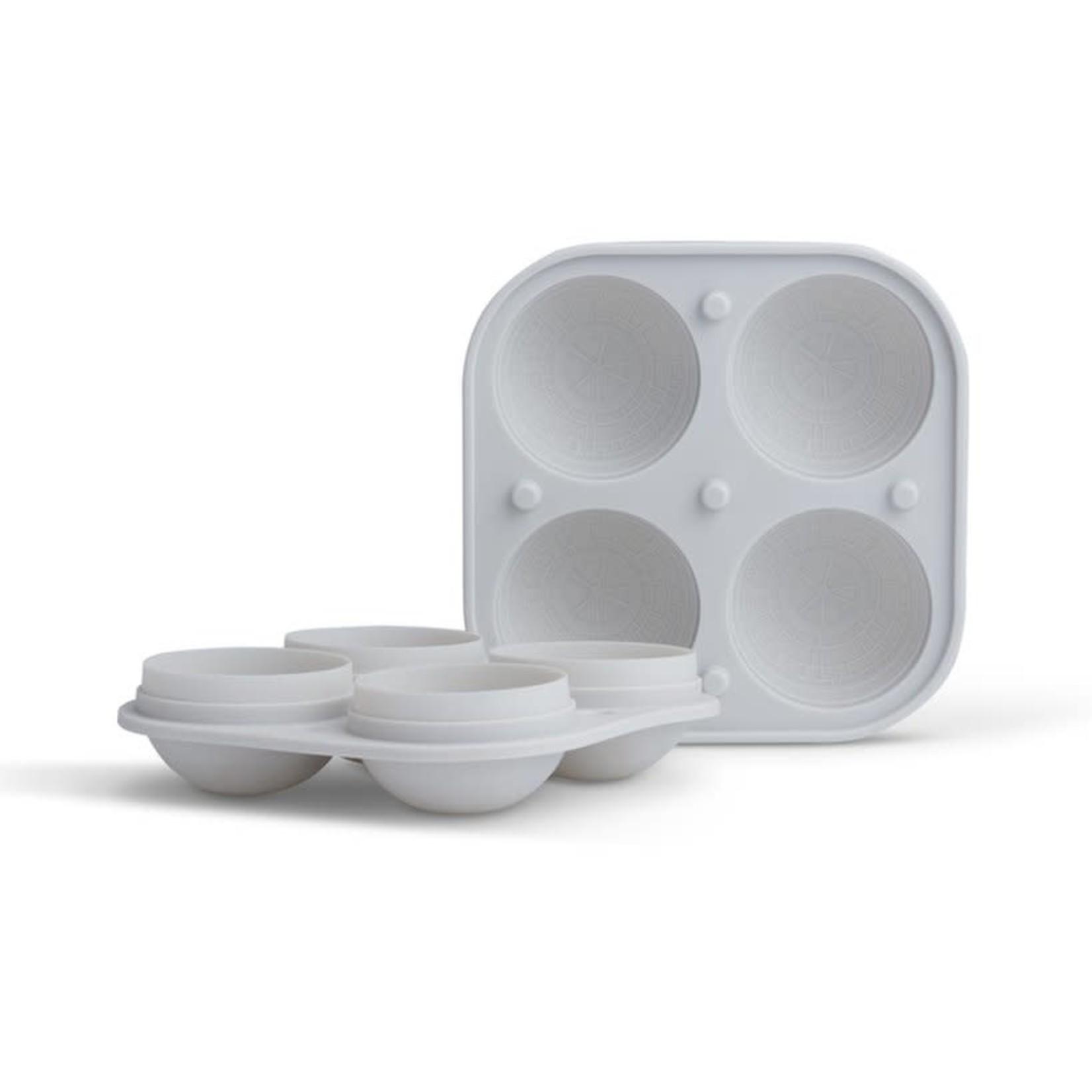 W&P Design W&P Sphere Death Star™ Ice Tray