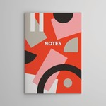 Graphic Factory Graphic Factory Notebook Shapes No.3