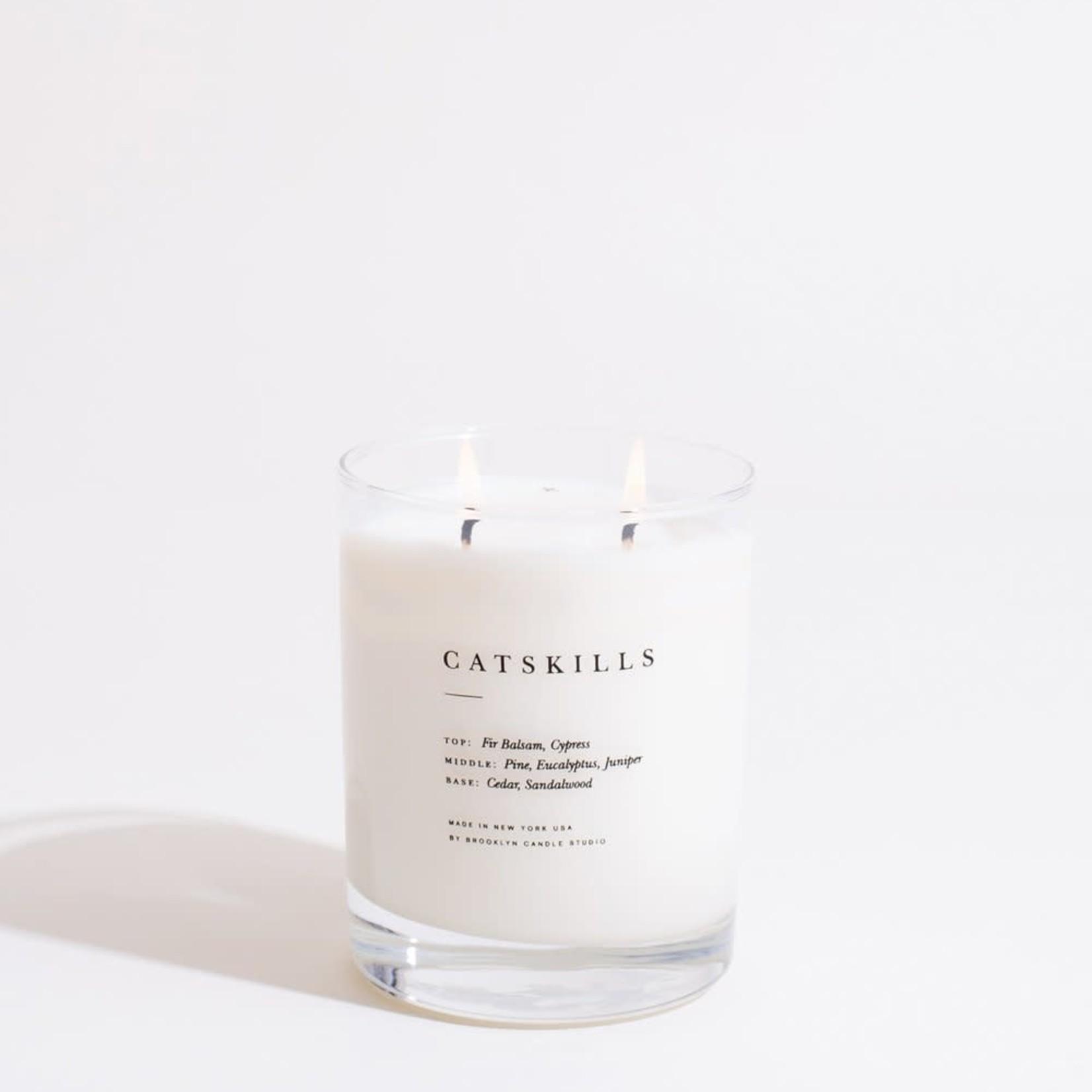 Brooklyn Candle Studio Brooklyn Candle Studio CATSKILLS Escapist Candle