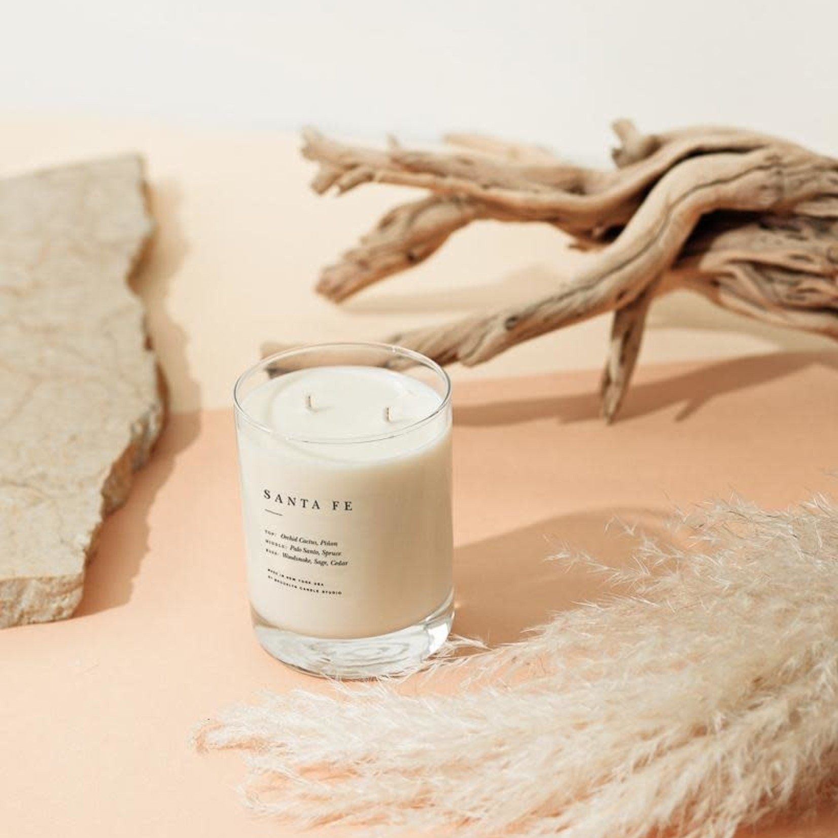 Brooklyn Candle Studio Brooklyn Candle Studio SANTA FE Escapist Candle