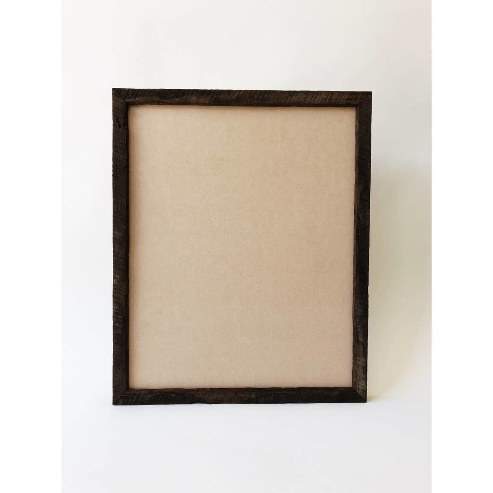 Alibi Interiors Alibi Reclaimed Wood Gallery Frame 16x20
