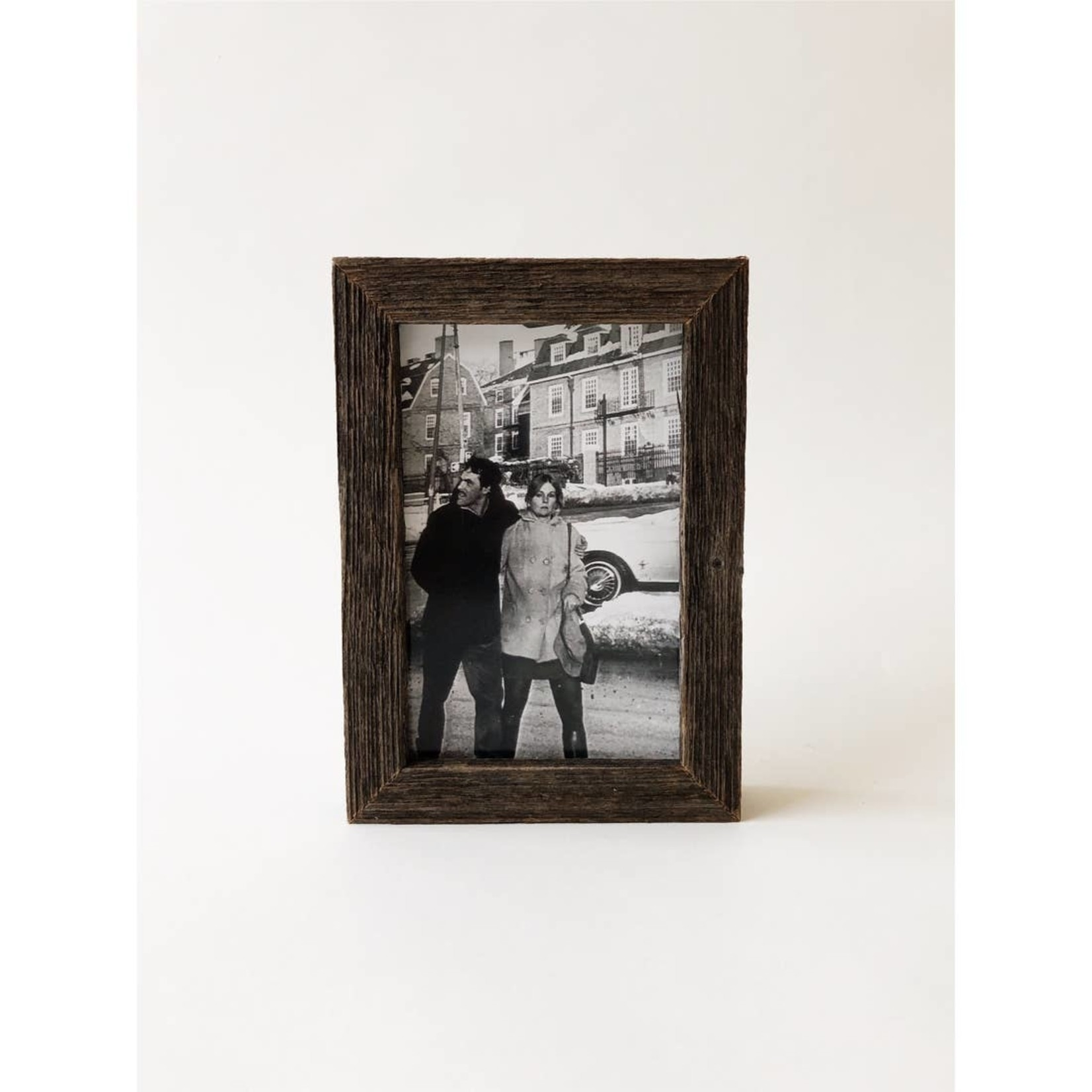 Alibi Interiors Alibi Reclaimed Wood Gallery Frame 4x6