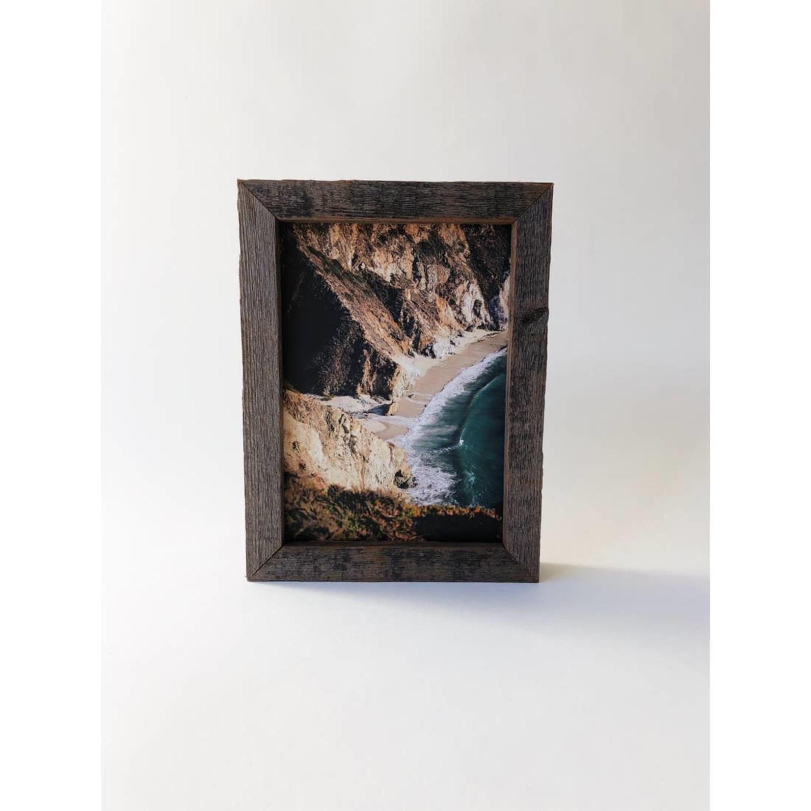 Alibi Interiors Alibi Reclaimed Wood Gallery Frame 5x7