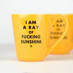 Meriwether Meriwether Mug Sunshine