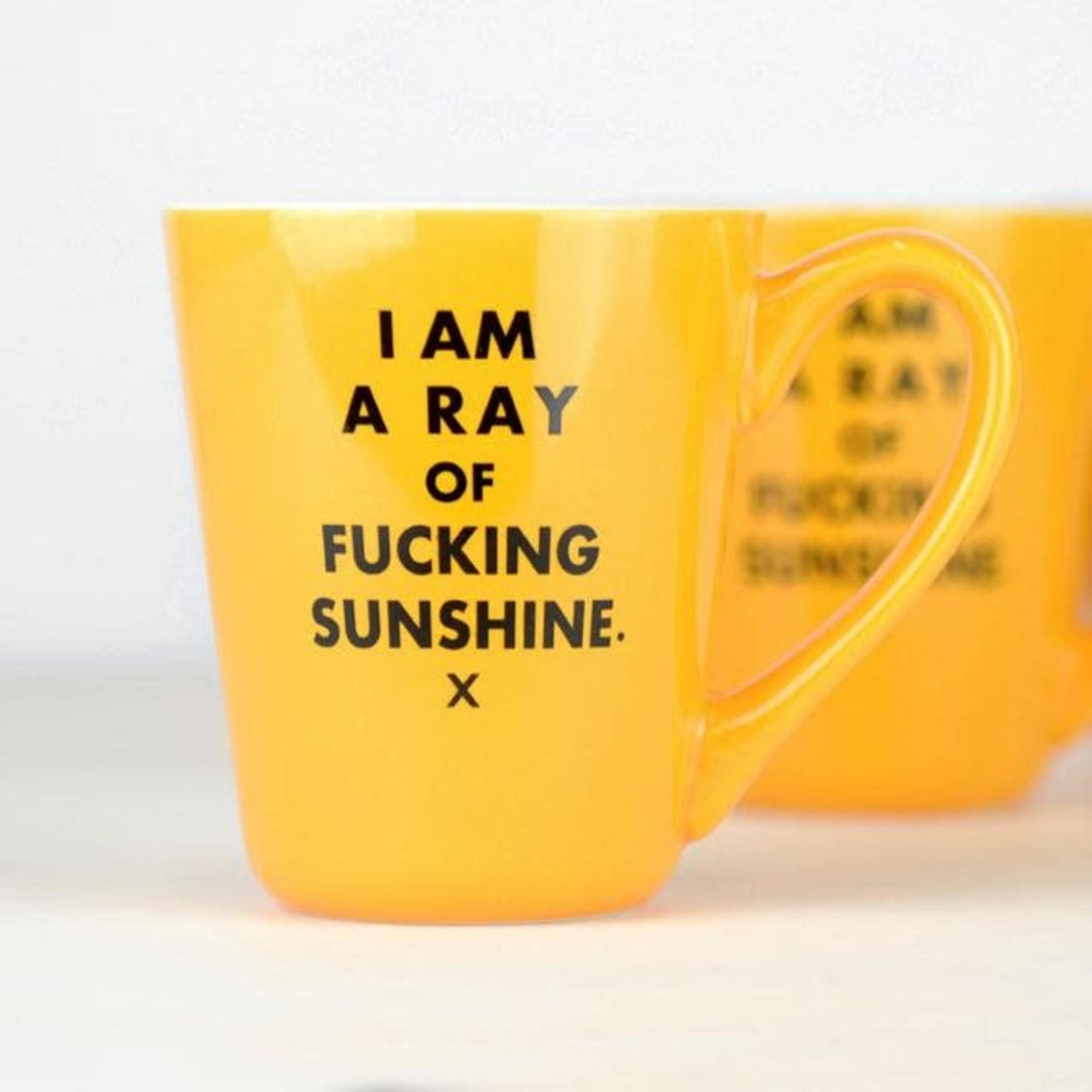 Meriwether Meriwether Mug Sunshine