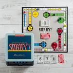 WS Game Company WS NOSTALGIA TIN Sorry