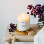 Brooklyn Candle Studio Brooklyn Candle Studio PALO SANTO Minimalist Jar Candle