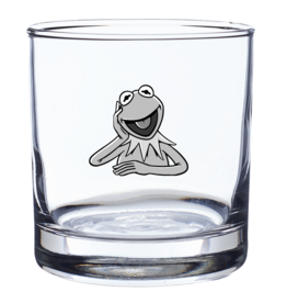 Woods Grove Woods Grove Rocks Glass Kermit the Frog