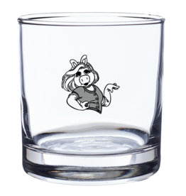 Woods Grove Woods Grove Rocks Glass Miss Piggy