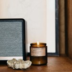 P.F. Candle Co. P.F. Soy Candle 7.2oz Teakwood & Tobacco