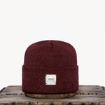 Upstate Stock Upstate Stock Blood American Mohair Beanie