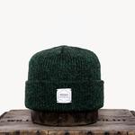 Upstate Stock Upstate Stock Hunter Melange Wool Beanie