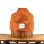 Upstate Stock Upstate Stock Ochre Eco-Cotton Watch-cap knit in NY