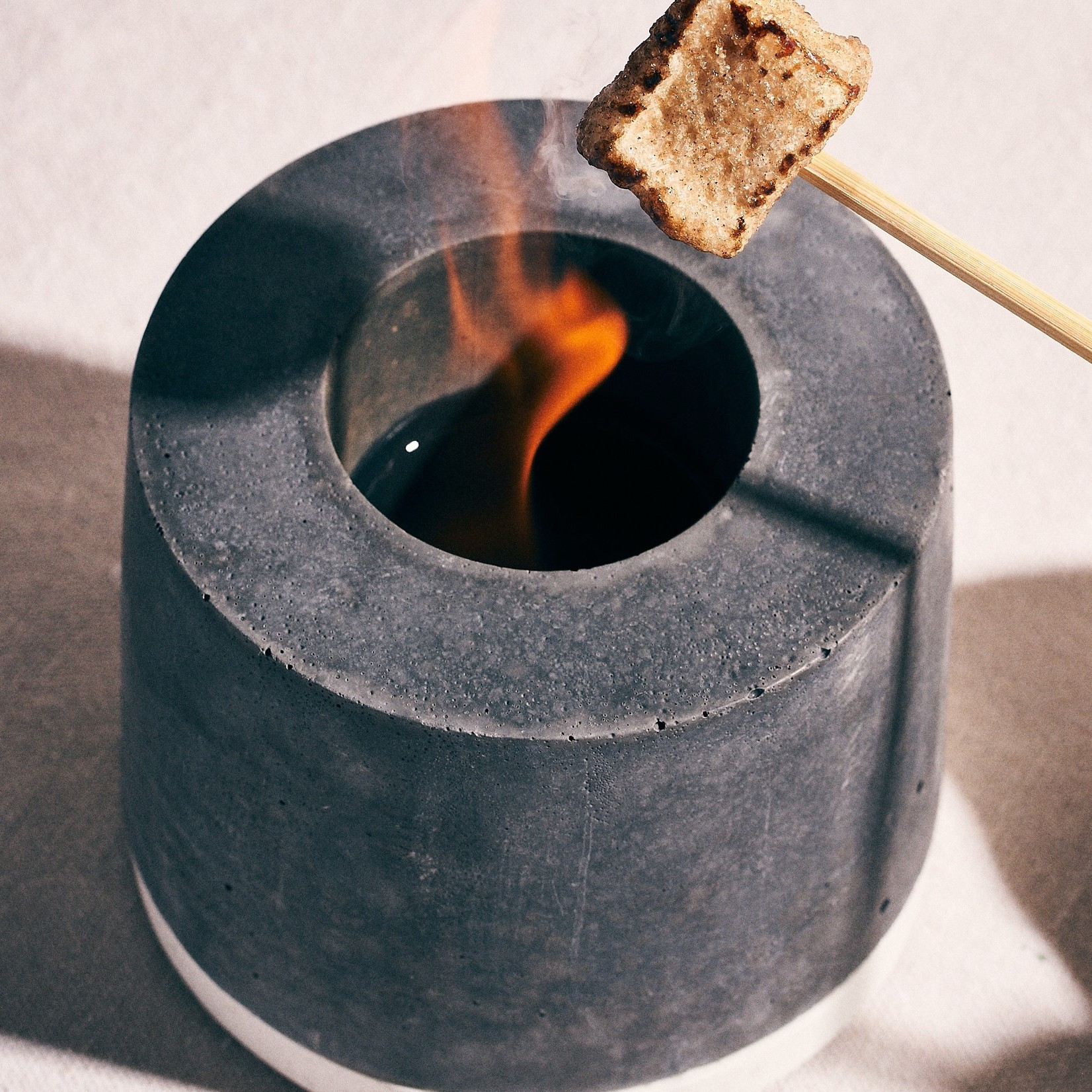FLÎKR Fireplace FLÎKR Fire is the Original Personal Fireplace