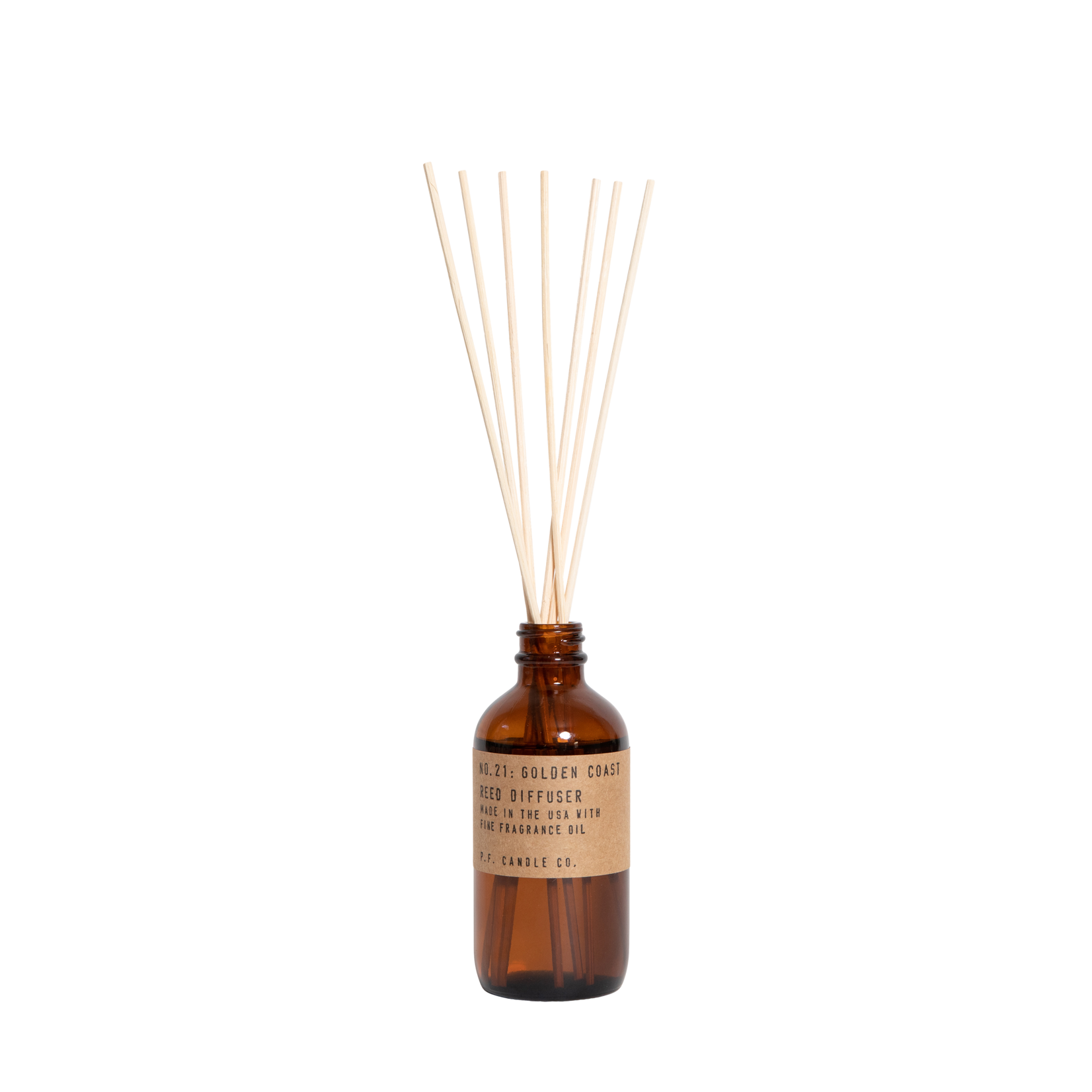 P.F. Candle Co. P.F. Candle Diffuser Golden Coast