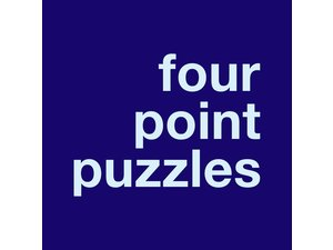 Four Point Puzzles