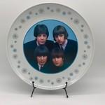 Camp Mercantile Camp Mercantile Beatles Plate Special Edition