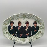 Camp Mercantile Camp Mercantile Beatles Plate