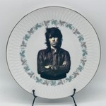 Camp Mercantile Camp Mercantile Keith Richards Plate
