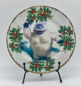 Camp Mercantile Camp Mercantile Abominable Snowman Plate