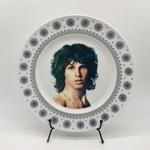 Camp Mercantile Camp Mercantile Jim Morrison Plate