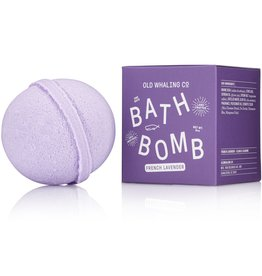 Old Whaling Company Old Whaling Company Bath Bomb French Lavender