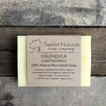 Treefort Naturals Treefort Naturals Calendula Lemongrass Soap