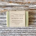 Treefort Naturals Treefort Naturals Saltwater + Aloe Soap