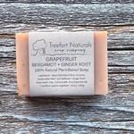 Treefort Naturals Treefort Naturals Grapefruit Bergamot Soap